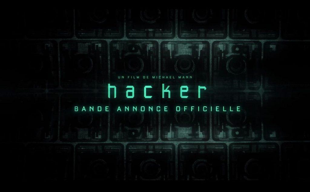 Hacker Filmi (2016)
