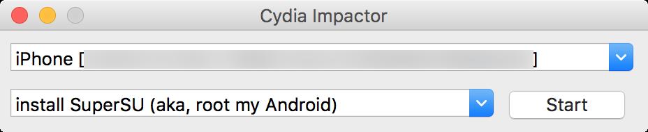 Cydia-Impactor-Interface-iPhone