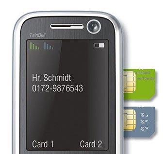 "Photo of Çift SIM Kart Girişli Telefonlarda ""Dual Active"" ve ""Dual Standby"" Ne Demektir?"