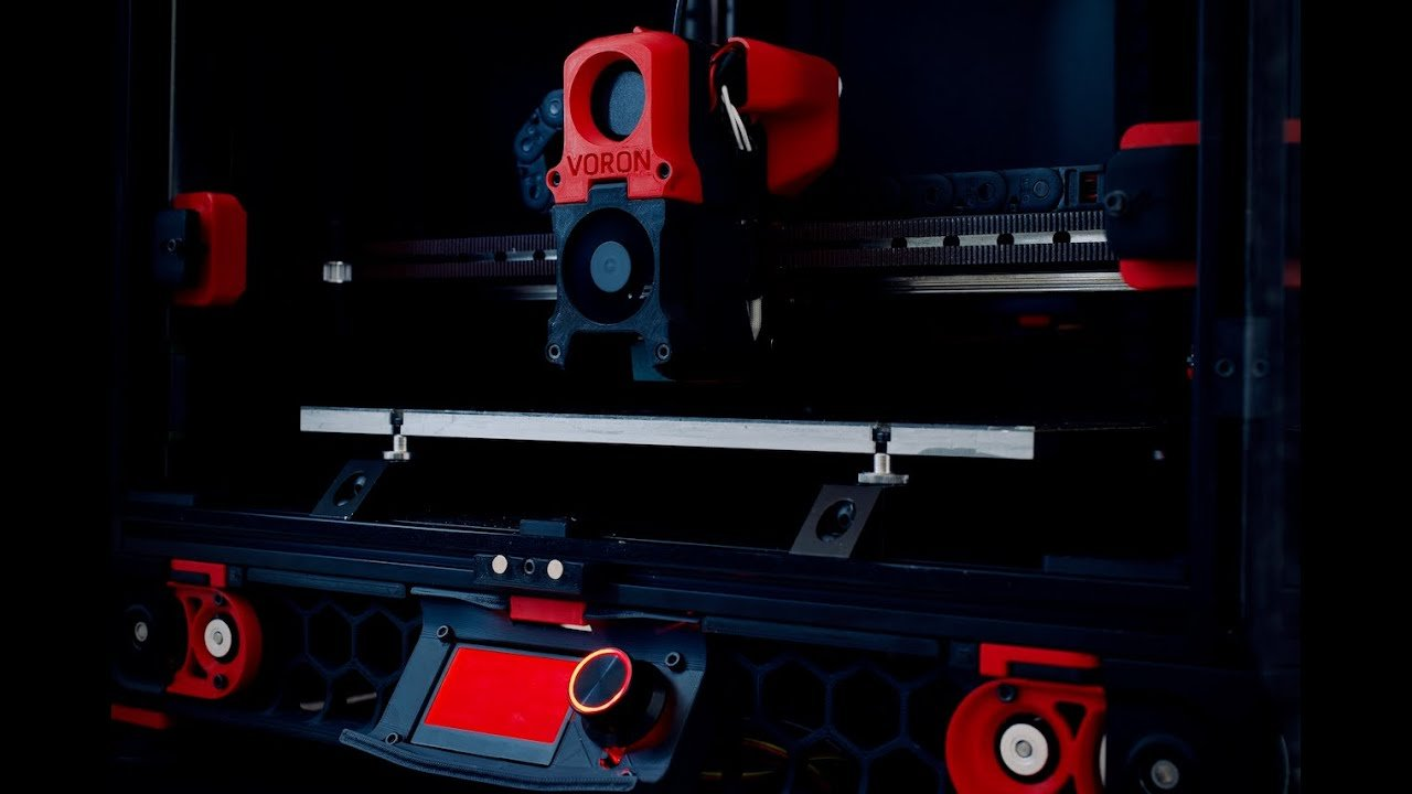 Photo of Voron CoreXY 3D Yazıcı