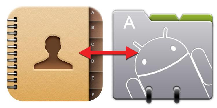 Photo of iPhone Telefon Rehberi Android Telefona Nasıl Aktarılır?