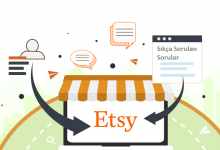 Etsy FAQ