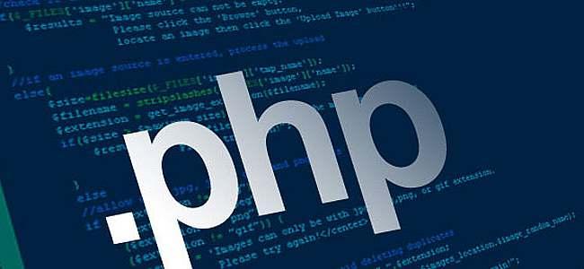 Photo of PHP İle Sunucuya Dosya Yükleme (Upload) İşlemi