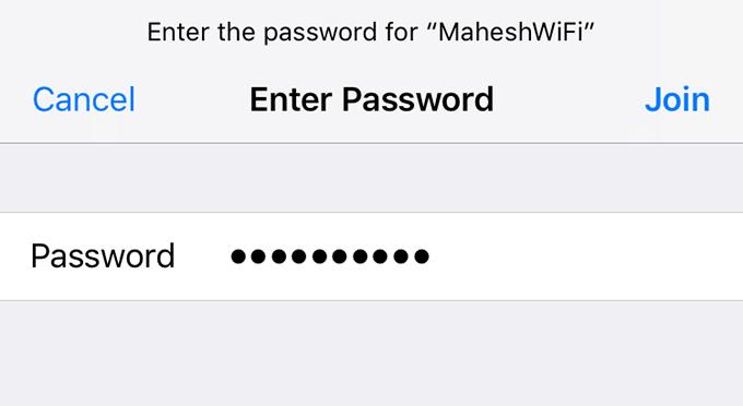 Photo of macOS Bilgisayarınızda Kayıtlı WiFi Şifrelerini Nasıl Görürüz?
