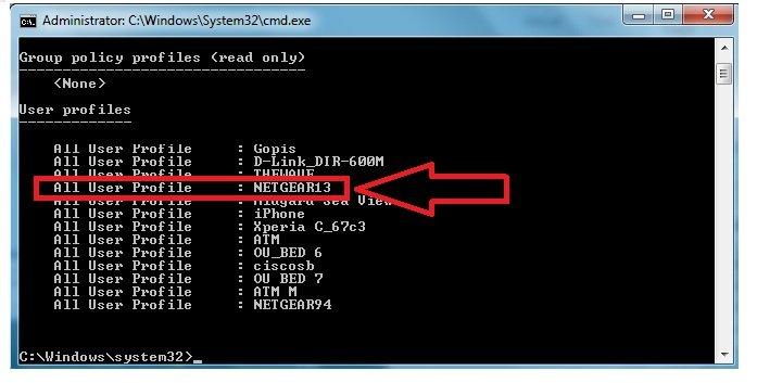 wifi-password-cmd-run