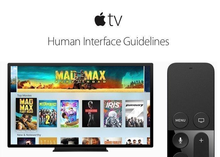 """Photo of Apple TV 4'de Gizli """"Gelişmiş Ayarlar"""" Menüsüne Nasıl Ulaşırsınız"""