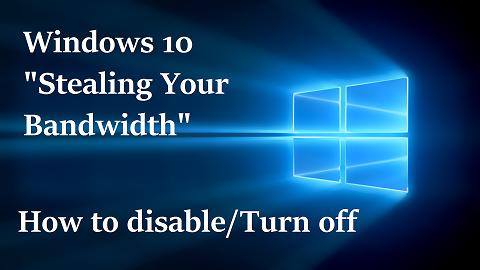Photo of Windows 10 Güncelleştirmelerin Teslim Seçeneği Ayarı Nasıl Kapatılır?