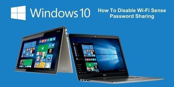 Photo of Windows 10'da Akıllı WiFi Şifre Paylaşım Özelliği Nasıl Kapatılır?