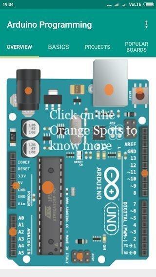 Arduino Programming-1