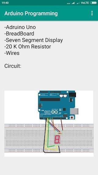 Arduino Programming-3
