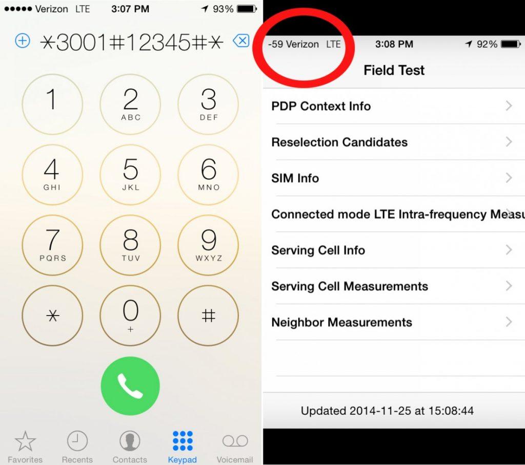 Photo of Özel Bir Kod İle iPhone Gizli Menü Özelliklerine Nasıl Ulaşılır?