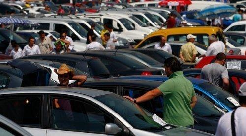 Photo of 2. El Araç Alım Satımına Sınırlama Getiriliyor